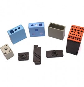 enclosures for various electrical application