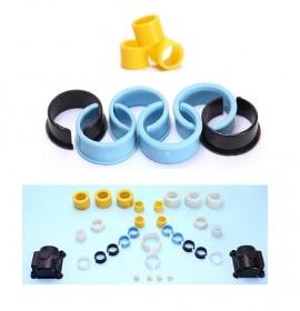 high pricision plastics adaptor
