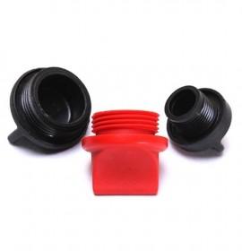 oil filling caps